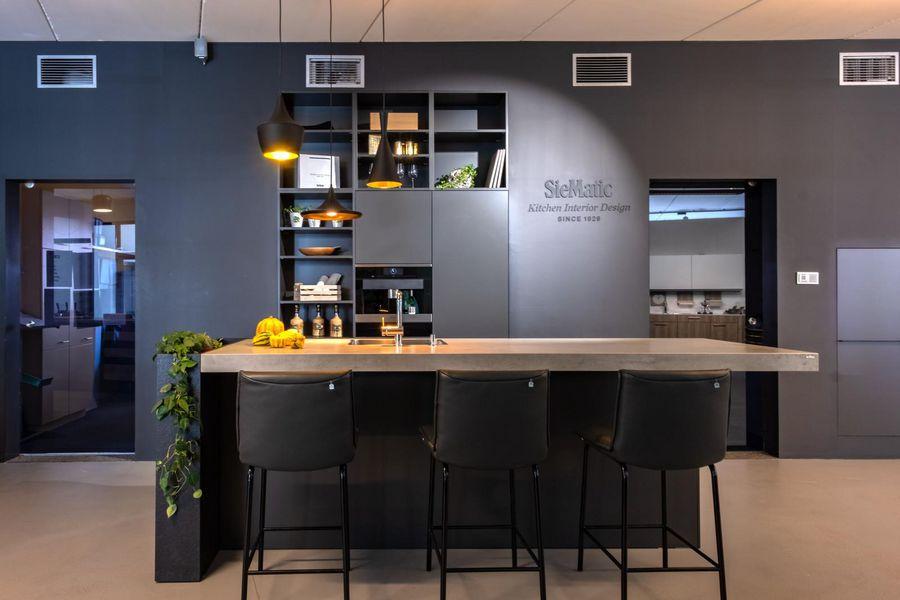 ber hmt siematic k chen preise ideen die besten wohnideen. Black Bedroom Furniture Sets. Home Design Ideas